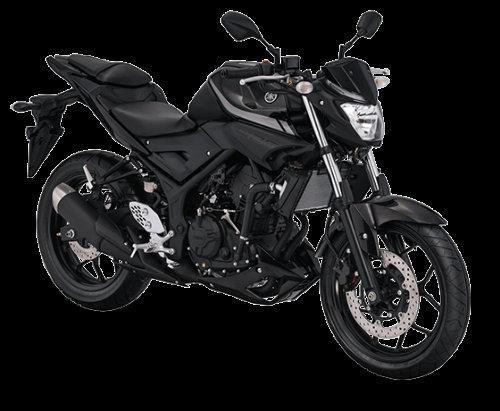 Yamaha MT-25 mới thể thao hơn, giá 81 triệu đồng - 2
