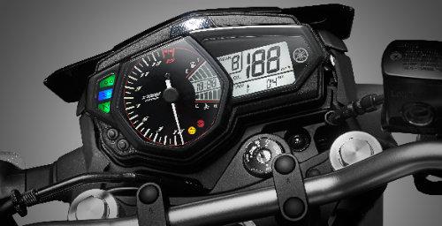 Yamaha MT-25 mới thể thao hơn, giá 81 triệu đồng - 4