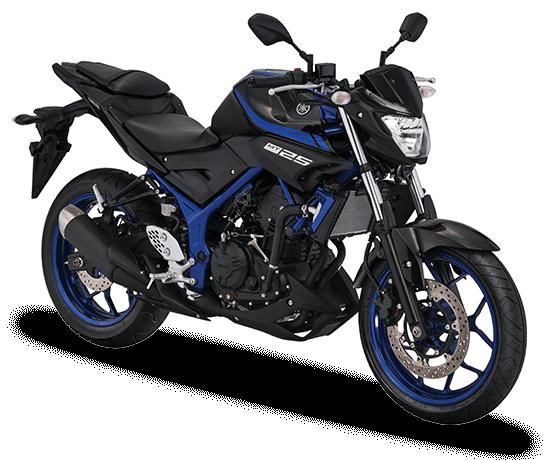 Yamaha MT-25 mới thể thao hơn, giá 81 triệu đồng - 3