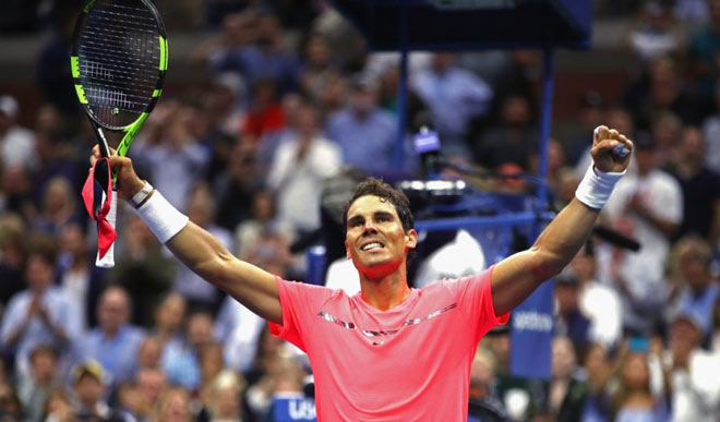 "Nadal sắp có 16 Grand Slam, áp sát Federer: ""Đội ơn"" Djokovic, Murray - 3"