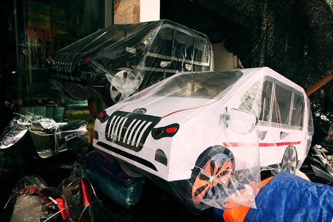 """Đột nhập """"thủ phủ"""" sản xuất """"xe Camry, Lexus"""" lớn nhất Việt Nam - 13"""
