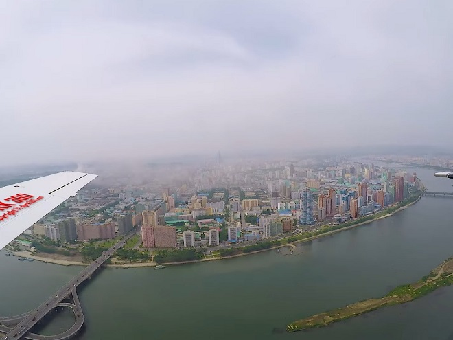 Báo Anh: Thủ đô Triều Tiên vắng ngắt, nghi sơ tán dân? - 1