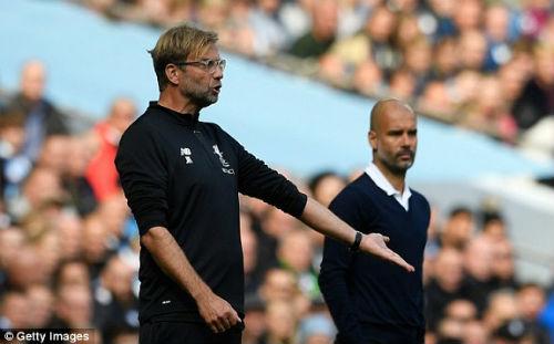 """Chi tiết Man City - Liverpool: Siêu phẩm """"chốt sổ"""" (KT) - 7"""