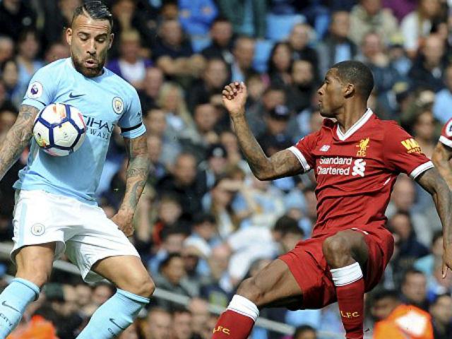 Man City - Liverpool: Cú sốc hiệp 1 & cái kết kinh hoàng
