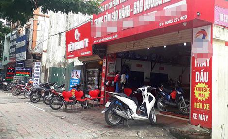"""Hành trình truy bắt những """"sát thủ hoa cải"""" ở Hà Nội - 1"""
