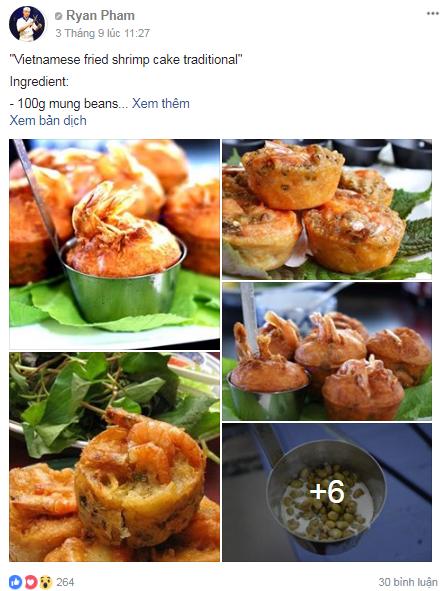 """Top 5 món ăn tuyệt ngon khiến chị em """"chao đảo"""" nhất tuần qua - 1"""