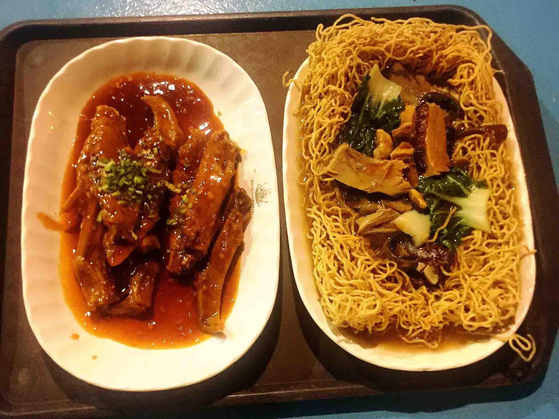 """Những món ăn ngon tuyệt giá """"hạt dẻ"""" phải thử khi đến Singapore - 1"""