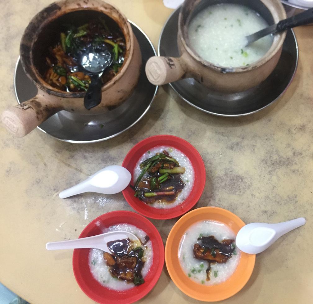 """Những món ăn ngon tuyệt giá """"hạt dẻ"""" phải thử khi đến Singapore - 2"""