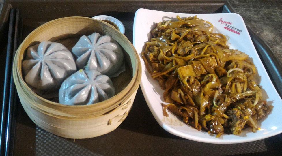 """Những món ăn ngon tuyệt giá """"hạt dẻ"""" phải thử khi đến Singapore - 4"""
