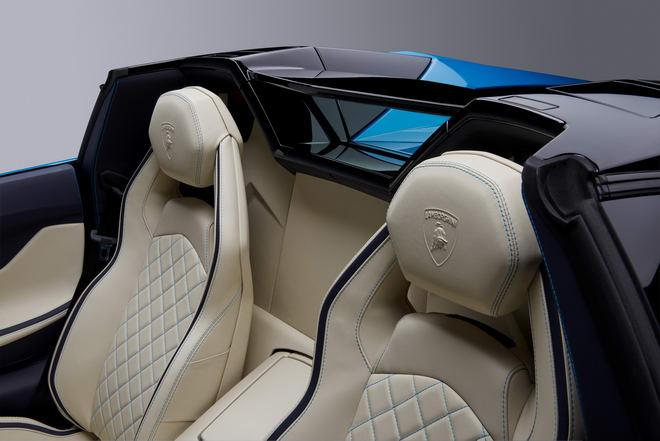 Lamborghini Aventador S Roadster giá từ 8,6 tỷ đồng - 3