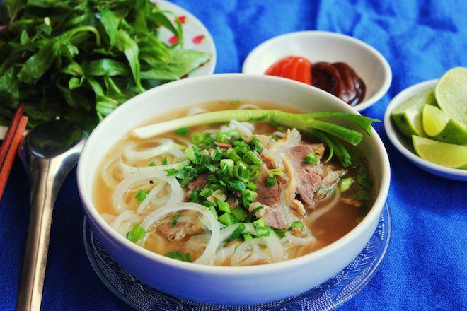 Cưỡng không nổi với 8 đặc sản nức tiếng Nam Định - 1