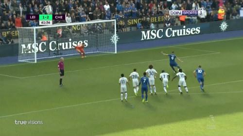 Chi tiết Leicester City - Chelsea: Kịch tính đến những phút cuối (KT) - 5