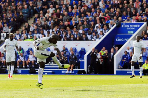 Chi tiết Leicester City - Chelsea: Kịch tính đến những phút cuối (KT) - 4