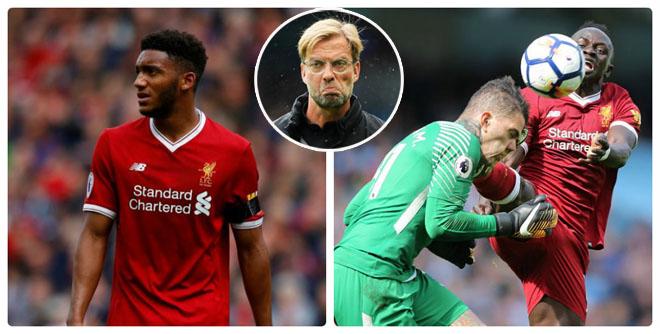 Góc chiến thuật Man City – Liverpool: Mane có lỗi nhưng Klopp có tội - 1