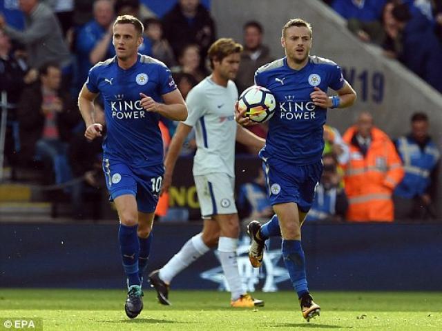 Leicester - Chelsea: Nỗi đau từ cố nhân