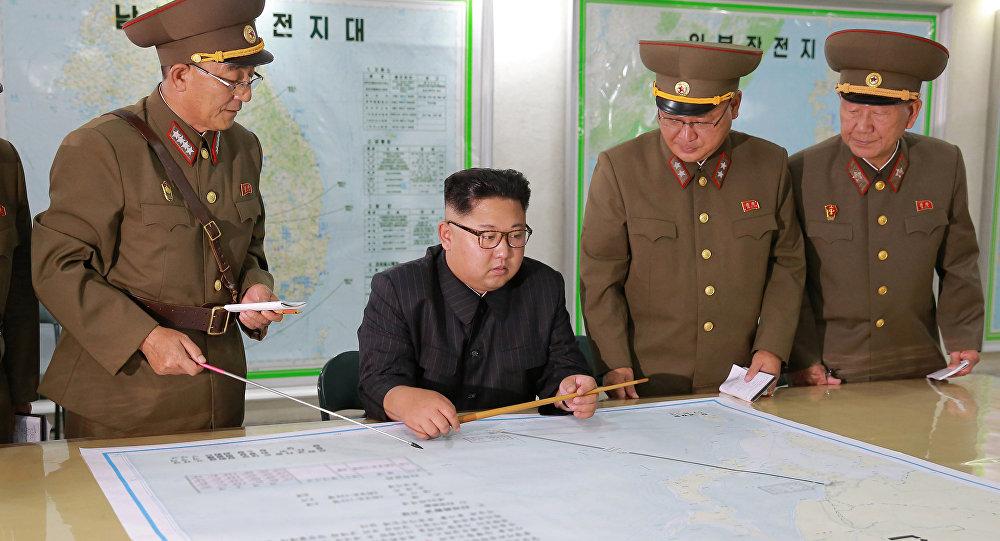 Năng lực khai thác dầu mỏ đáng kinh ngạc của Triều Tiên - 2