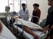 Tin tức trong ngày - Một chiến sĩ PCCC trong vụ sập nhà Bình Tân bị gãy cột sống