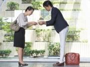 Tài chính - Bất động sản - Văn hóa kinh doanh làm nên thành công của người Nhật Bản