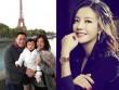 Sự thật về người chồng triệu phú phất lên từ lái xe của Triệu Vy