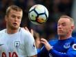 """Everton - Tottenham: """"Ăn may"""" cột mốc 100"""