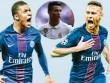 Neymar-Mbappe tỏa sáng ở PSG: Real ôm hận vì Ronaldo ích kỷ