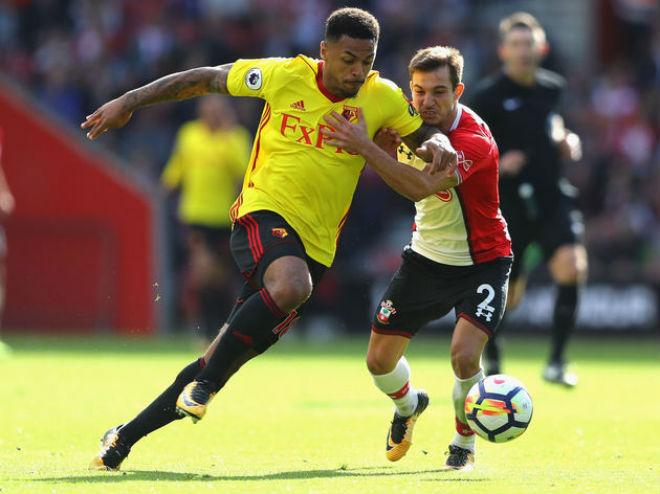 Southampton - Watford: 2 siêu phẩm sút xa định đoạt - 1
