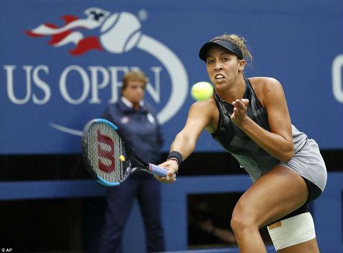 Chi tiết Keys - Stephens: Vỡ trận tan nát (Chung kết US Open) (KT) - 3