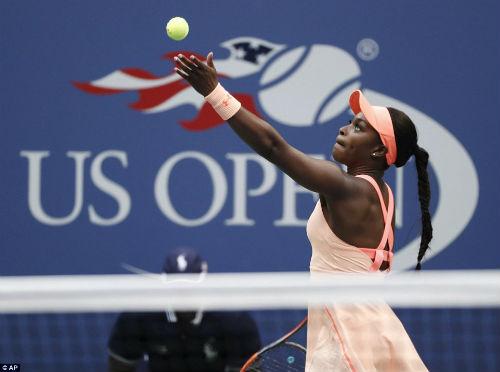 Chi tiết Keys - Stephens: Vỡ trận tan nát (Chung kết US Open) (KT) - 4
