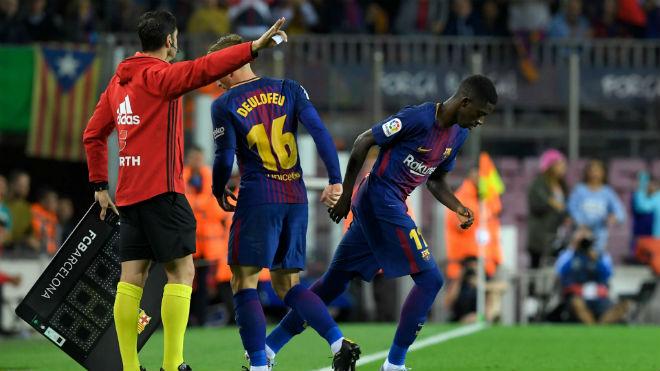 """Barcelona - Espanyol: Siêu sao rực sáng, bom tấn """"ghi điểm"""" - 2"""