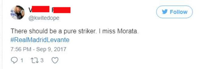 "Real ""sa lầy"": Triệu fan ""dạy khôn"" Zidane, nhớ Ronaldo – Morata - 6"