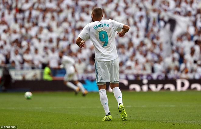 "Real ""sa lầy"": Triệu fan ""dạy khôn"" Zidane, nhớ Ronaldo – Morata - 1"