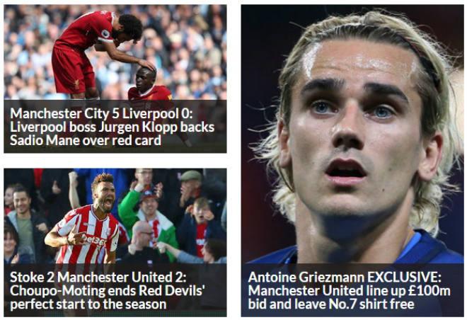 """Báo chí Anh: SAO """"0 đồng"""" hạ MU, Mourinho bị chê khiếm nhã - 4"""