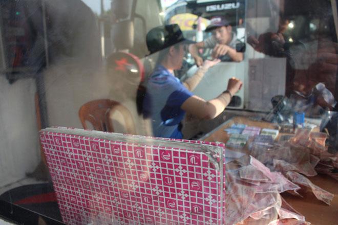 Toàn cảnh trạm thu phí BOT Biên Hòa xả trạm - 5