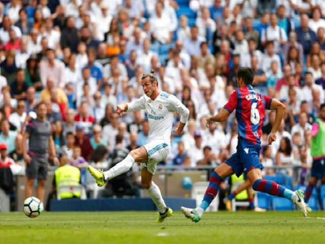 """Real """"lâm bệnh"""" đầu mùa: Vắng Ronaldo, đội bóng nhỏ cũng khó thắng - 1"""