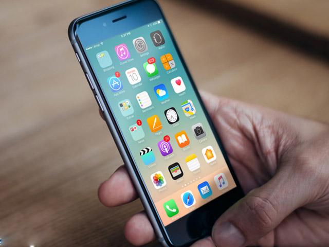 7 sai lầm trong sử dụng khiến iPhone rất nhanh hỏng - 1