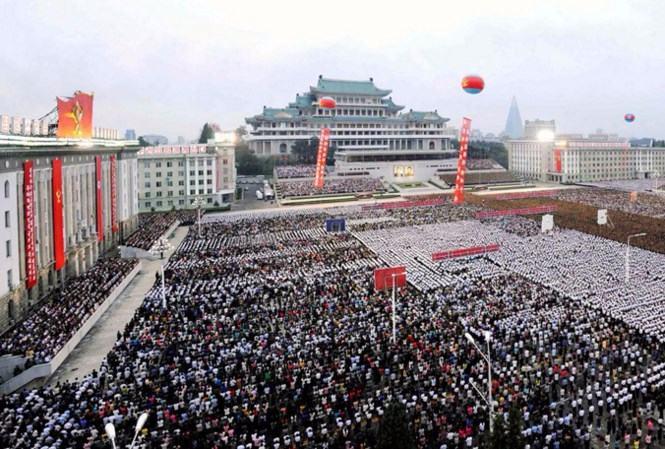 Lý do Trung Quốc bất lực với Triều Tiên - 1