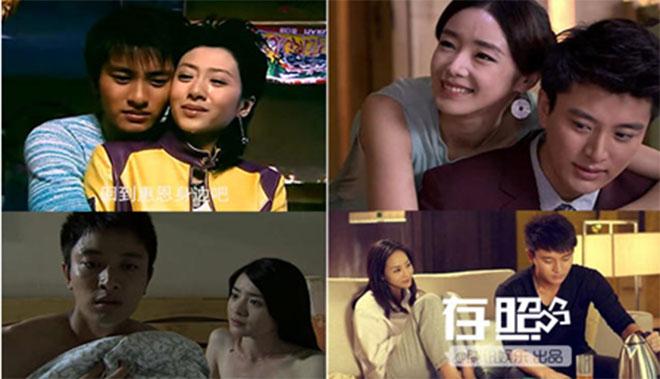 """Cái kết trùng hợp """"đáng sợ"""" của loạt trai xinh, gái đẹp Hoa ngữ - 6"""