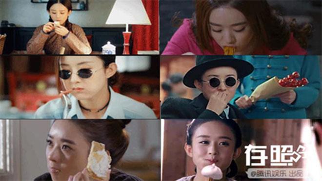 """Cái kết trùng hợp """"đáng sợ"""" của loạt trai xinh, gái đẹp Hoa ngữ - 5"""