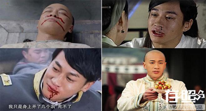 """Cái kết trùng hợp """"đáng sợ"""" của loạt trai xinh, gái đẹp Hoa ngữ - 1"""