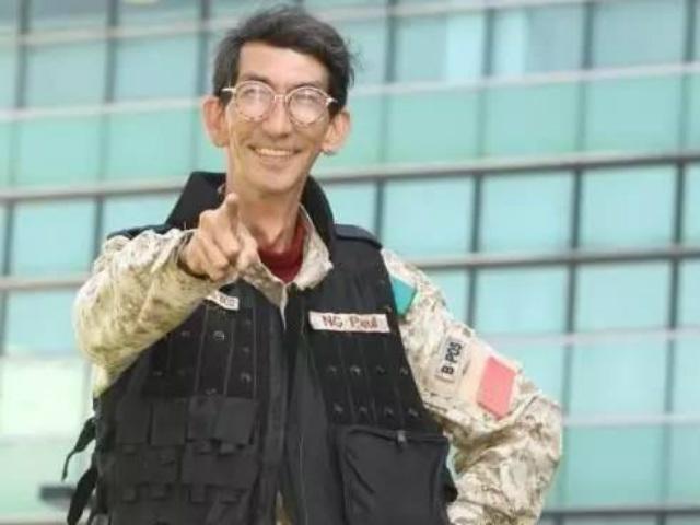 """Diễn viên Hong Kong chật vật với """"mức lương chết đói"""" - 6"""