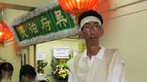 Cuộc sống chật vật của sao nam xấu nhất màn ảnh Hong Kong - 4