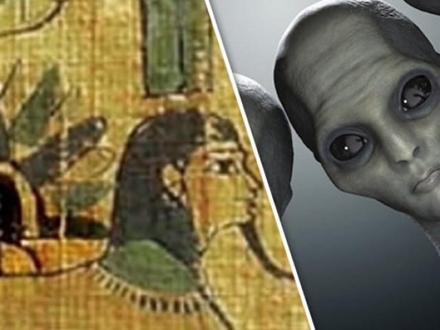 Giải mã bí thuật ướp xác trường tồn nghìn năm của người Ai Cập cổ - 1