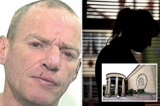 Anh xét xử kẻ cuồng dâm cưỡng hiếp một nạn nhân 900 lần - 1