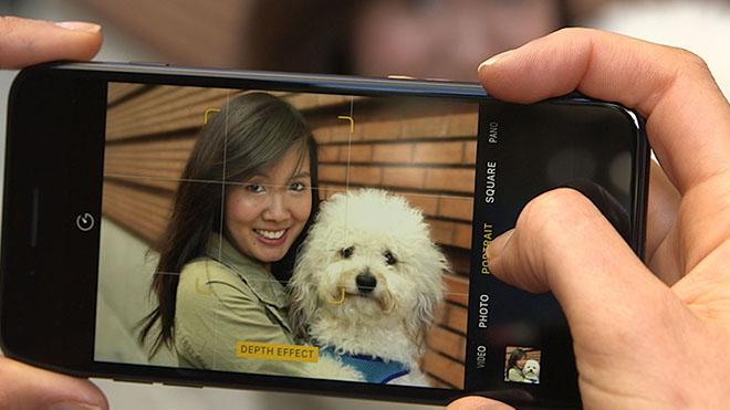 Những chiêu lợi hại nâng tầm chất lượng ảnh chụp từ iPhone 7 Plus - 2