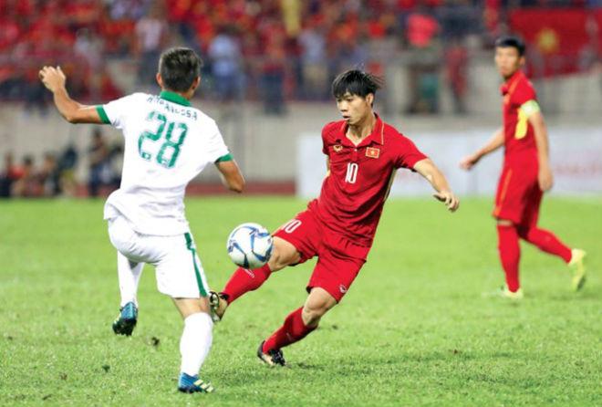 Bóng đá Việt Nam không chỉ có đội tuyển U22 - 1
