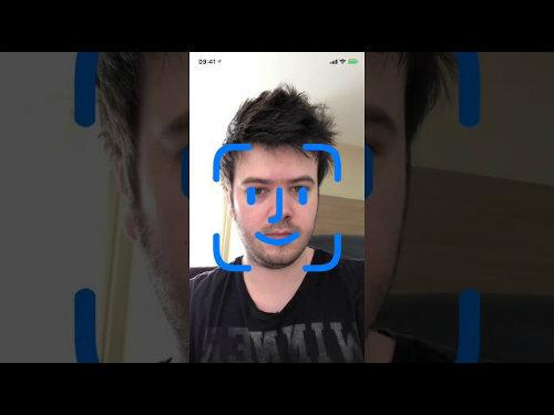 NÓNG: Rò rỉ cách hoạt động của Face ID trên iPhone 8 trước giờ G - 1