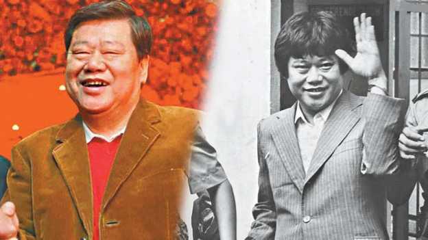 """Gia thế khủng của tỷ phú khuyết tật """"thu phục"""" đệ nhất mỹ nữ TVB - 3"""