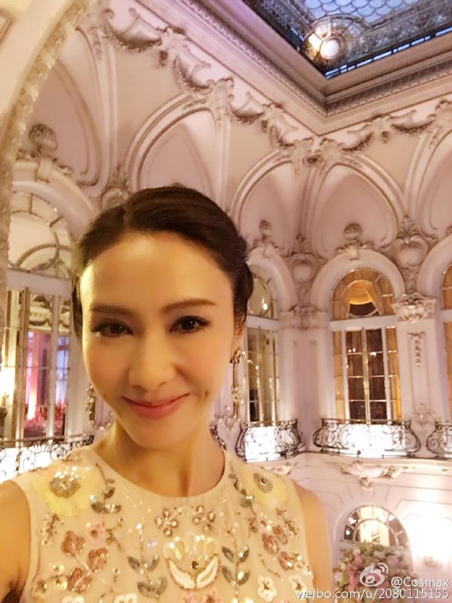 """Gia thế khủng của tỷ phú khuyết tật """"thu phục"""" đệ nhất mỹ nữ TVB - 6"""