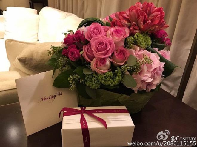 """Gia thế khủng của tỷ phú khuyết tật """"thu phục"""" đệ nhất mỹ nữ TVB - 10"""