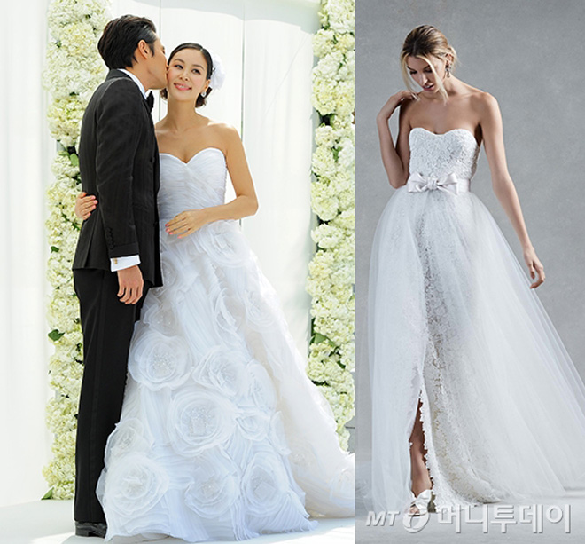 Đám cưới Song Hye Kyo: Hé lộ địa điểm chụp bộ ảnh và váy cưới - 4